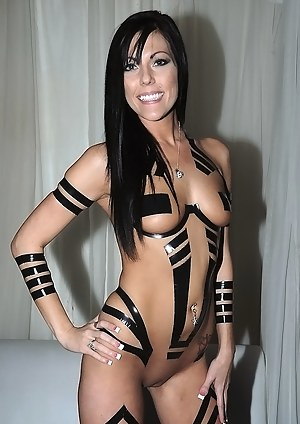 MILF Cosplay Porn Pictures